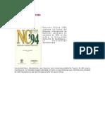 Nutricion clinica_1994