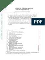 Thomas Lam and Pavlo Pylyavskyy- Total Positivity for Loop Groups II