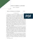 Bruce W. Westbury- Presentations of Spherical Categories