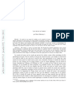 Pierre Dehornoy- Les Noeuds De Lorrenz