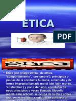 ETICA COMPRAS