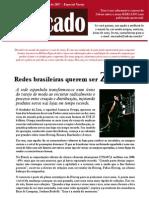 Boletim de Mercado edição 7 - ano III - 14 de Dezembro de 2007 - Especial Varejo