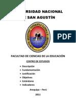 Centro de Estudios Educacion Primaria