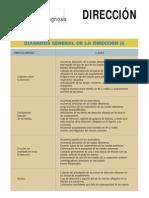 2-2-4 Diagnóstico Dirección