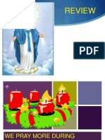 G2 L13_We Pray More During Special Times of the Year_Advent