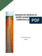 Analisis Del Manual Del Dgc
