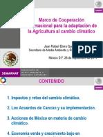 Limitar el impacto ambiental del sector alimenticio, el papel del Gobierno