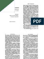 El pensamiento prefilosófico I (Frankfort et alt.) Introducción