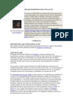 Aprendizaje Por Proyectos Con Las Tic (Capitulo 2)