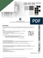 Ensino_Tecnico_2011-1_prova