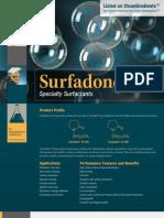 SurfadoneLP