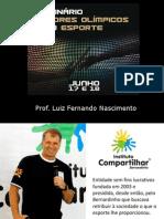 Apresentacao Seminario Rio 2011-Instituto Compartilhar