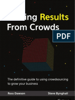 Getting Results From Crowds