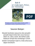 KesehatanLingkungan_Polusi_DanToksikologi