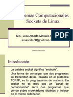 Sockets Linux Tema 9