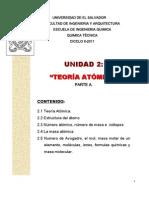 QTR-115-UNIDAD II-A-CICLO II-2011