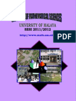 Handbook 2011-2012