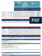 December 2011 - Technical Training Calendar