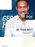 Be Your Best by Geoff Huegill Sample Chapter