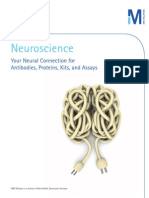 Neuroscience Brochure 2011