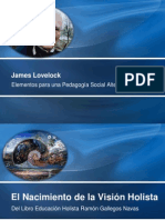 6 Elem p Ped Soc Alt James Lovelock
