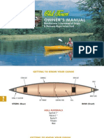 Ol Town Canoe Owners Manual