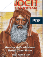 1 Enoch the Ethiopian the Lost Prophet of the Bible