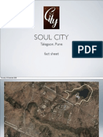 Talegaon_soulcity Fact Sheet
