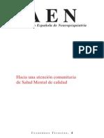 España modelo comunitario