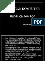 Model Osi Dan Dod