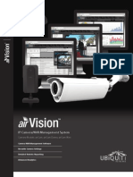 AirVision Datasheet