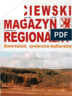 Kociewski Magazyn Regionalny Nr 56