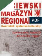 Kociewski Magazyn Regionalny Nr 51