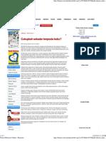 Utusan Malaysia Online - Rencana