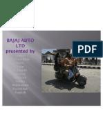 Bajaj Auto Ltd.pptx New