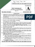 Elect Paper II