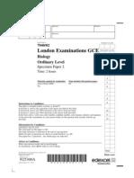 N25300 GCE Biology OLevel Paper2 Specimen 07