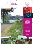 Group Brochure Northern Limburg, Host Floriade 2012