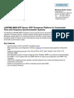 Info Lantime m900 Gps