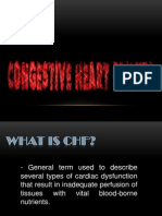 Congestive Heart Failure Ppt