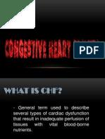 Congestive Heart Failure Ppt