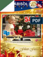 catalogo navidad 2011