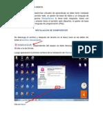 Instalacion de Wampserver y plataformas virtuales