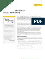 Veeam Backup 6 0 Whats New