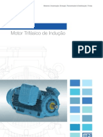 motor HGF