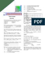 Tabela Periódica_EXERCÍCIOS