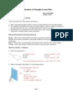 3-Applications of Trigonometry