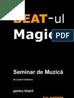 Seminar Beat-Ul Magic
