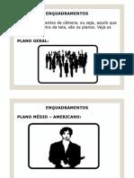 ENQUADRAMENTO MOVIMENTAÇÃO - Glossário de Roteiro