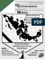 Circulo Universitario 2008-II Agosto-diciembre